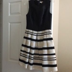 Shosanna Sleeveless Dress